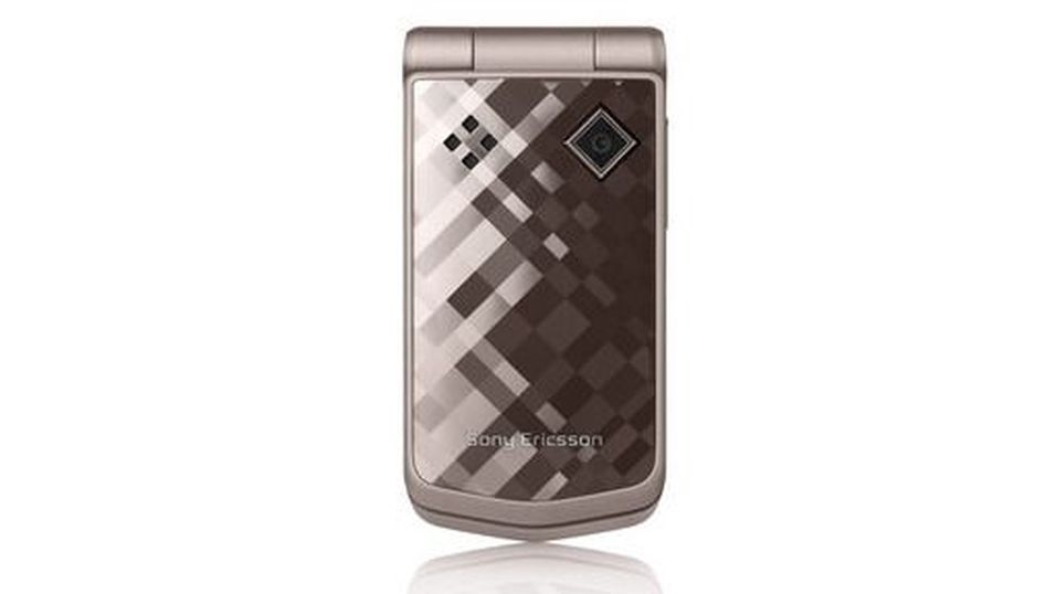 Sony Ericsson Z555i - Brukerhåndbok