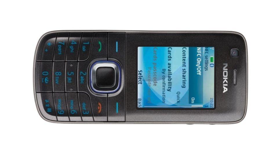 Ny Classic fra Nokia
