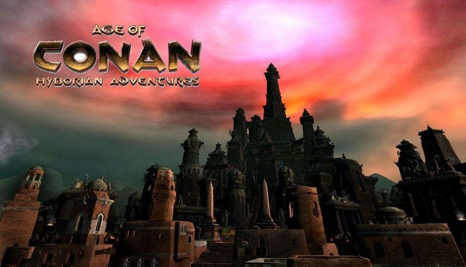Conan til 17. mai