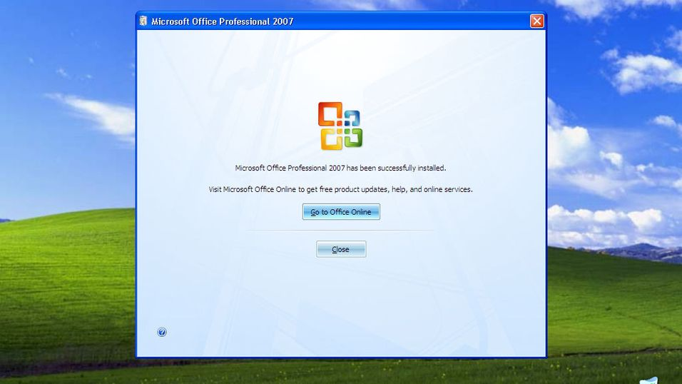 Microsoft vurderer officeabonnement