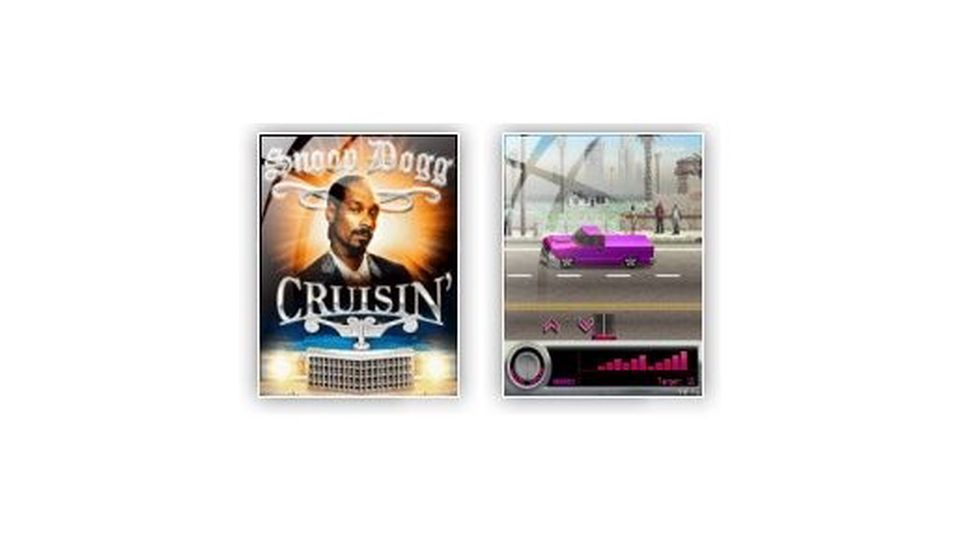 Snoop Dogg Cruisin