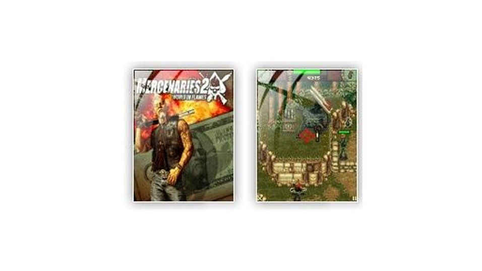Mercenaries II
