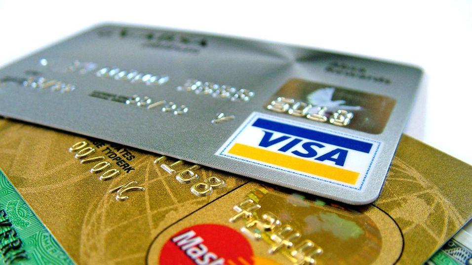Omfanget av ID-tyveri øker