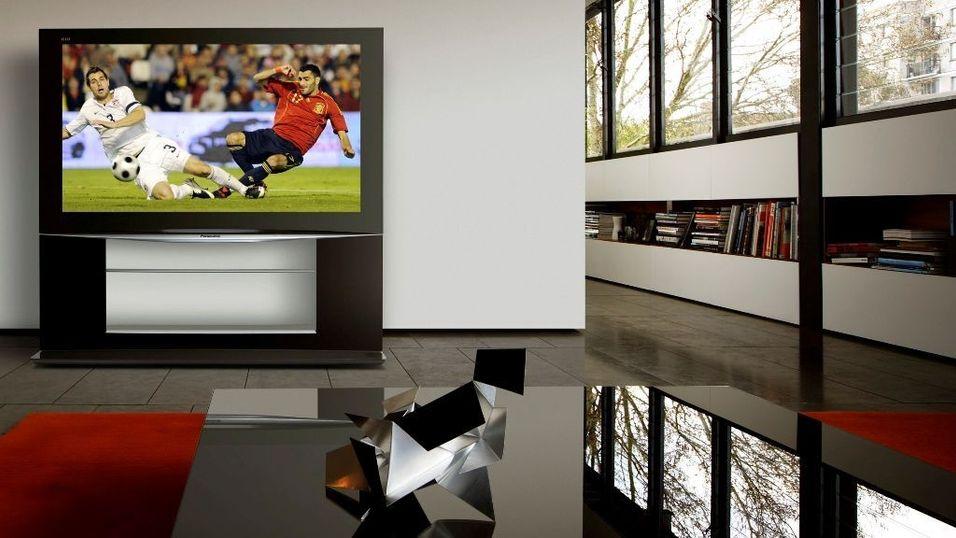 GUIDE: 98 TV-innstillinger