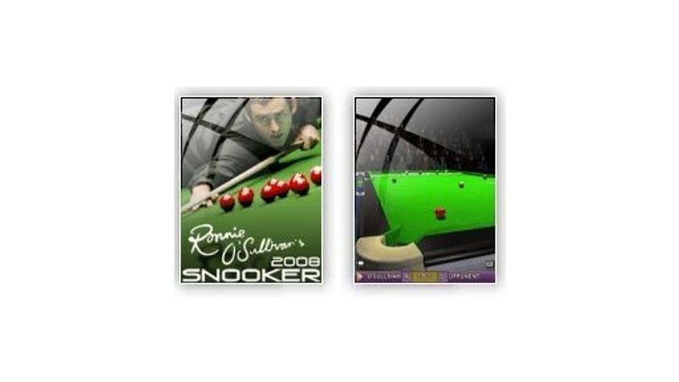Ronnie O'Sullivan's Snooker 2008