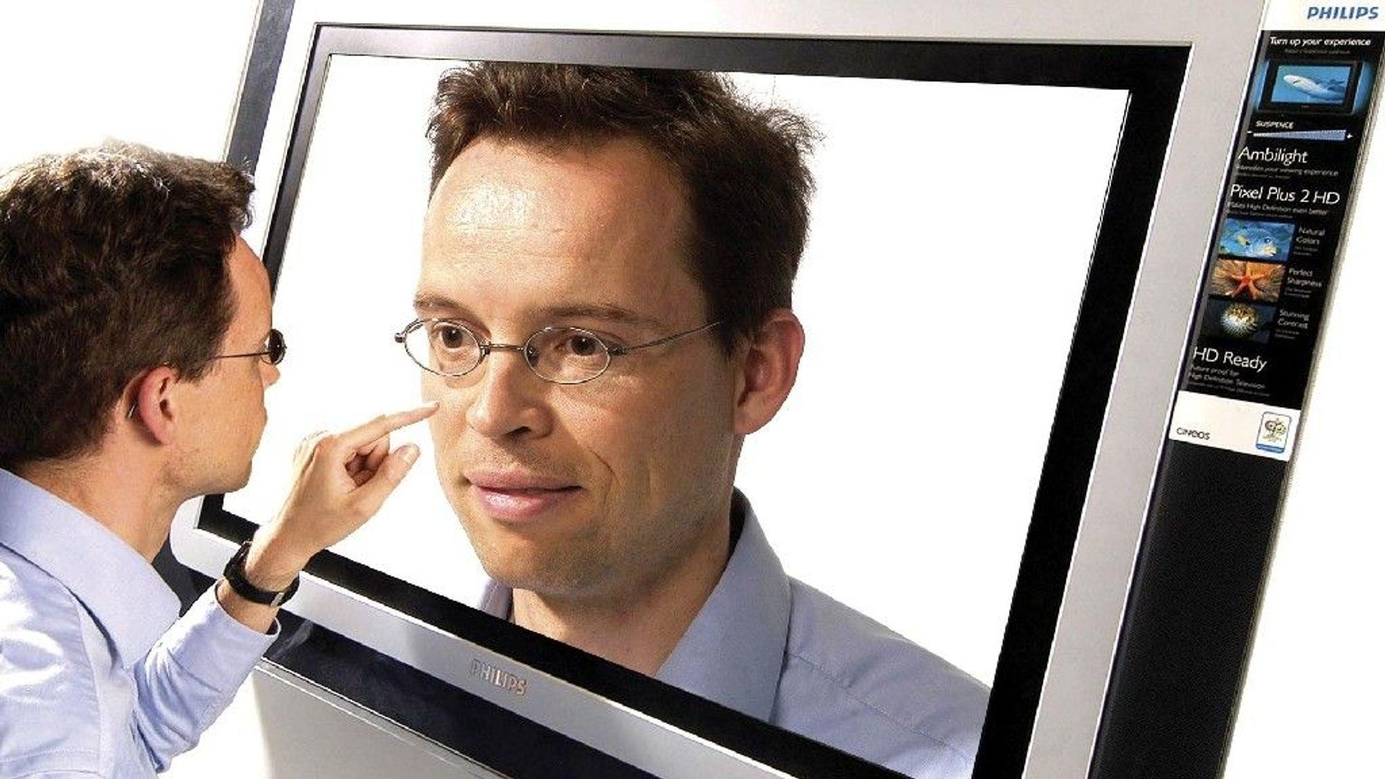 Les Hvem er best på HDTV?