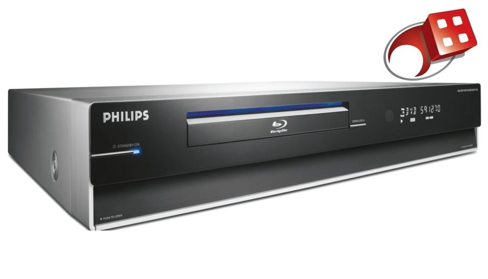 TEST: Philips BDP-7100