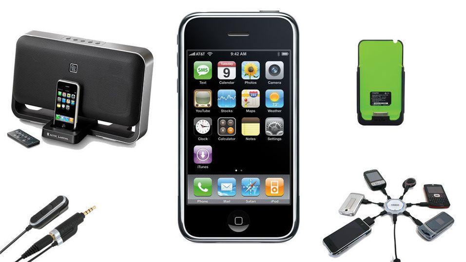 Det beste Iphone-tilbehøret