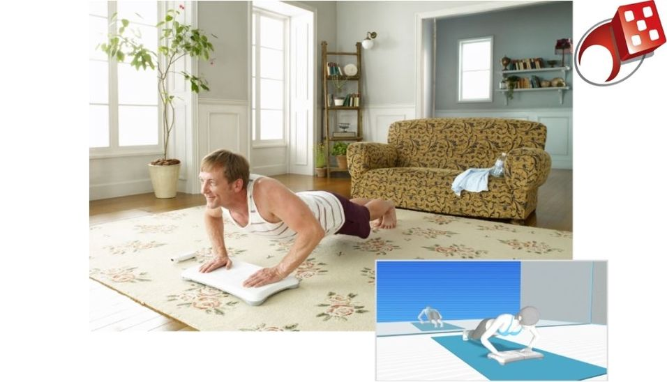 TEST: Wii Fit