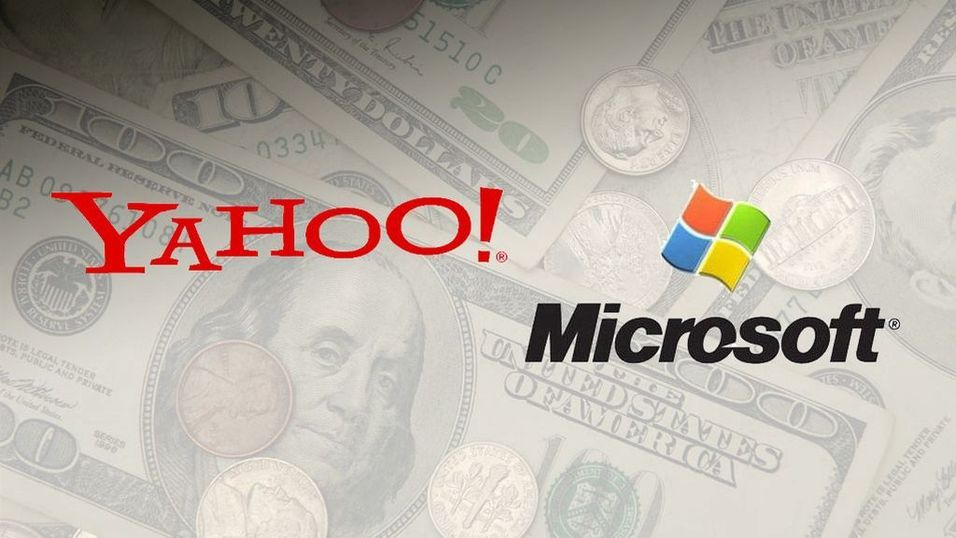 Microsoft trekker bud