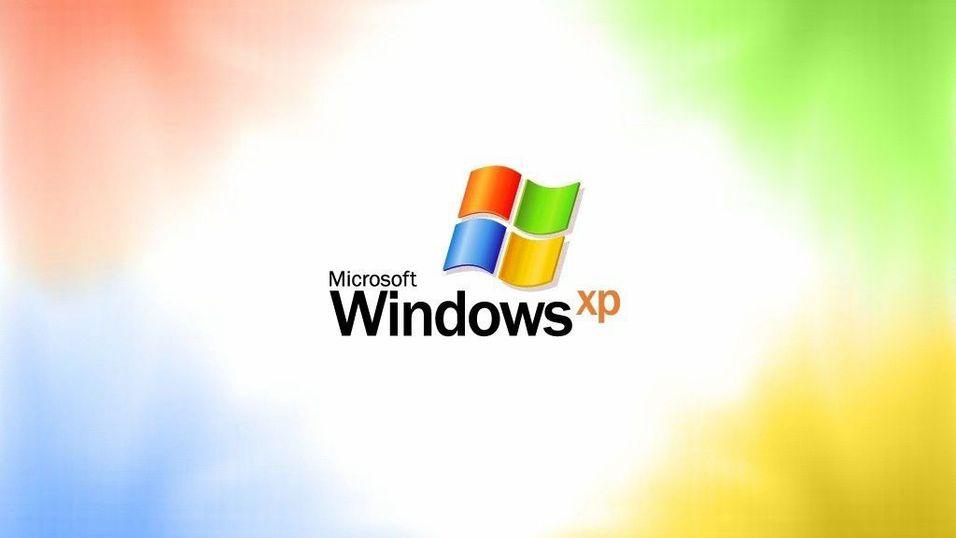 Oppdater din norske Windows XP
