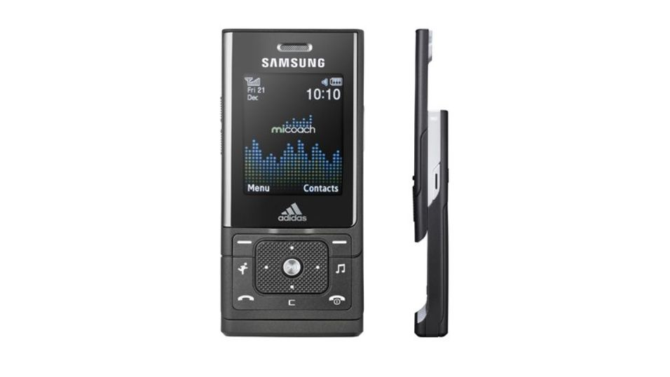 Samsung SGH-F110 - Brukerhåndbok