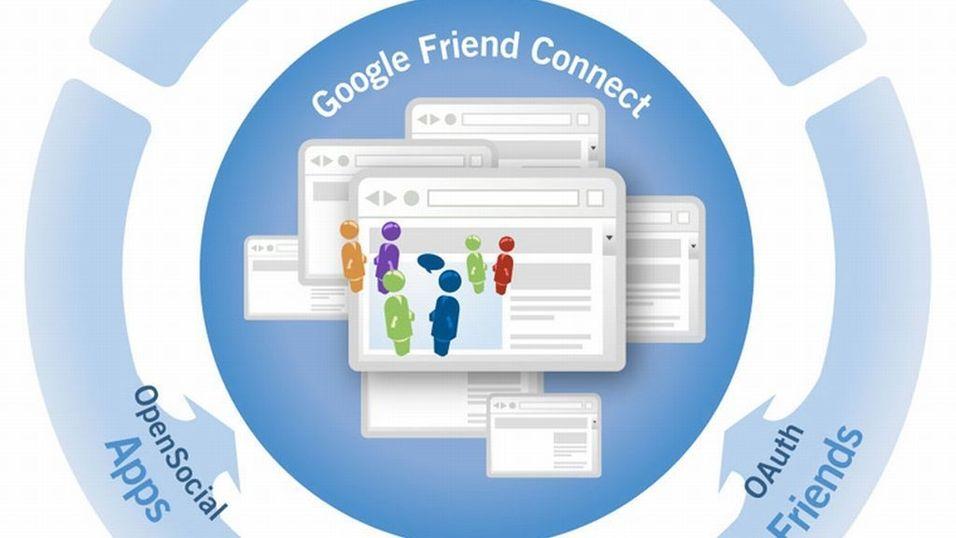 Gjør nettsiden din sosial