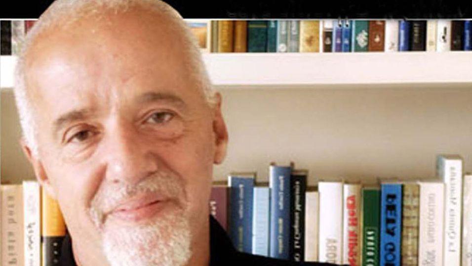 Paulo Coelho tjener på fildeling