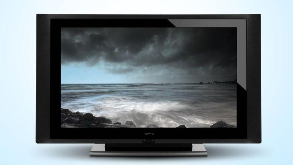 Billig TV fra Zepto