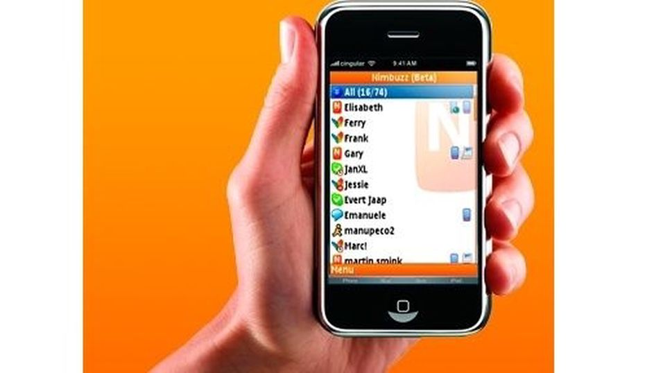 Ring gratis fra mobilen