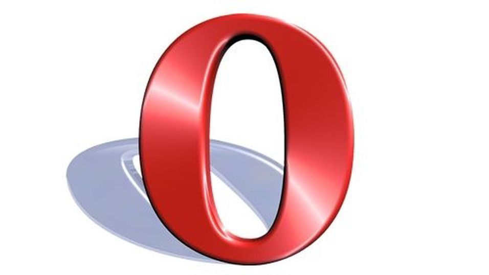 Opera Mobile browser