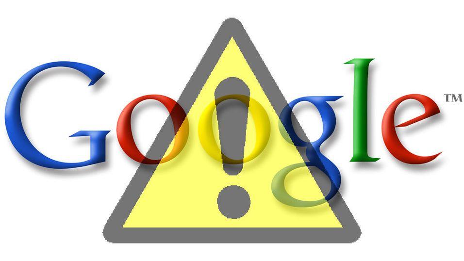 Skattesnusk via Google