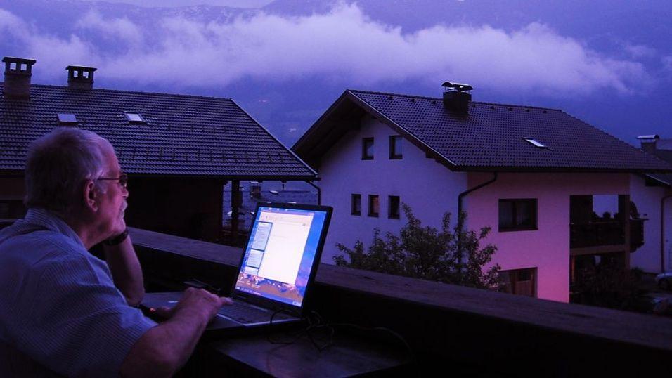 GUIDE: Få raskere trådløst nett