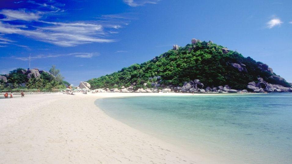 GUIDE: Bestill ferien på nett