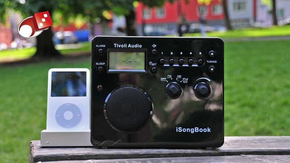 TEST: Skikkelig stereo med løs høyttaler