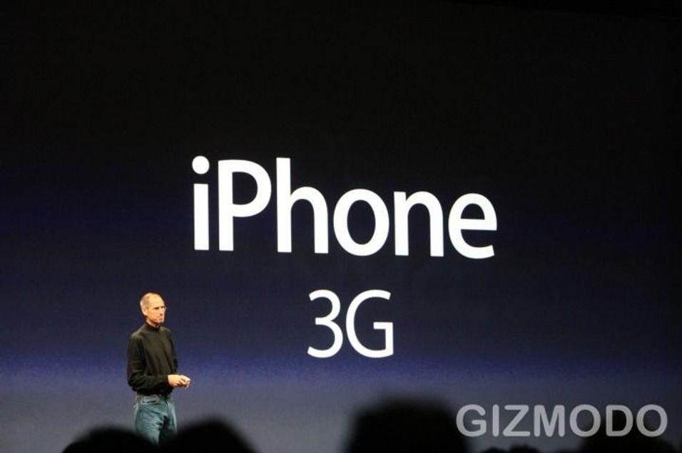 Superbillig Iphone om en måned