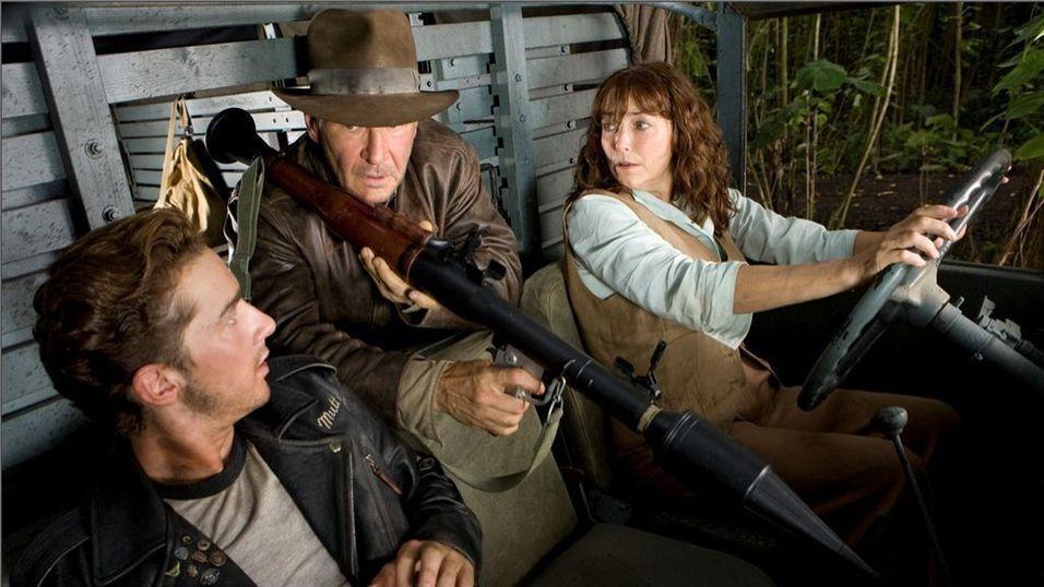 Filmbransjen vil stanse TV-opptak