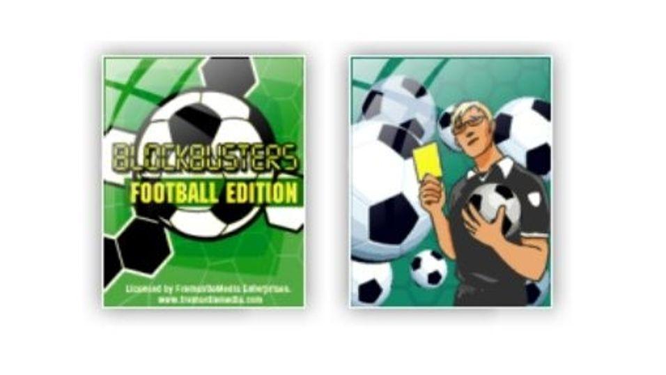 Blockbusters Football Edition