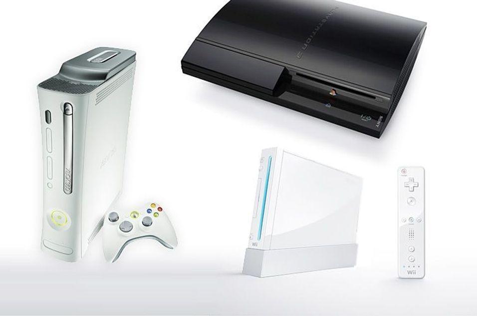 Spillkonsoller dobler strømregningen din