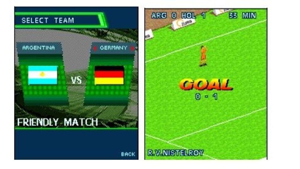 World Soccer 2006