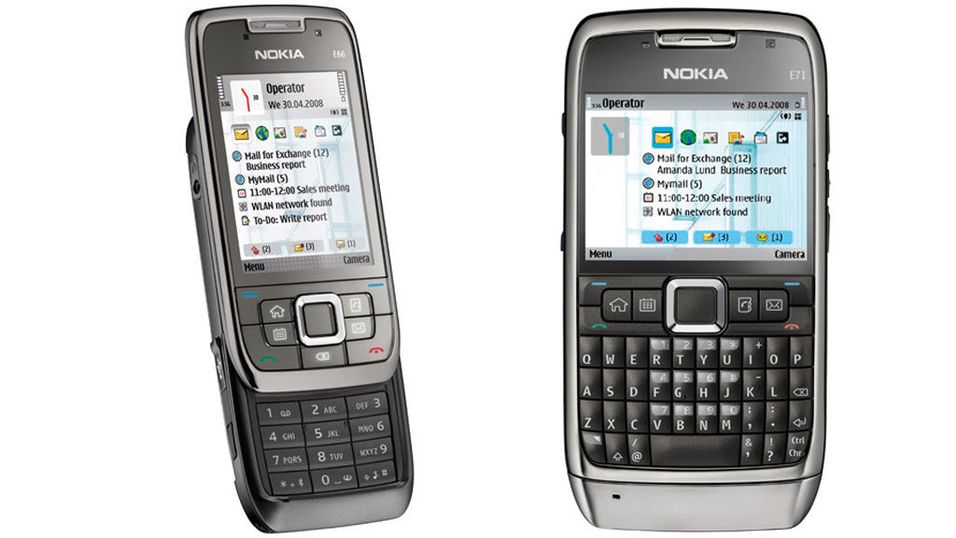 Nokia med to nye business-modeller