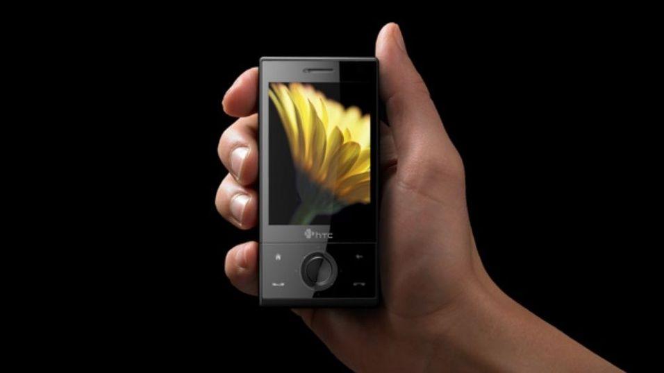 HTC Touch Diamond - Brukerhåndbok