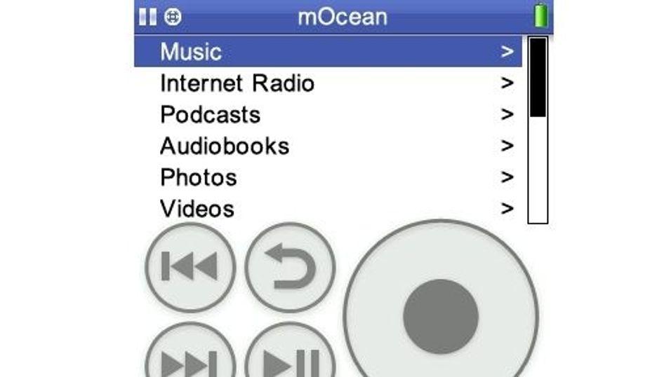 mOcean 3.2.3