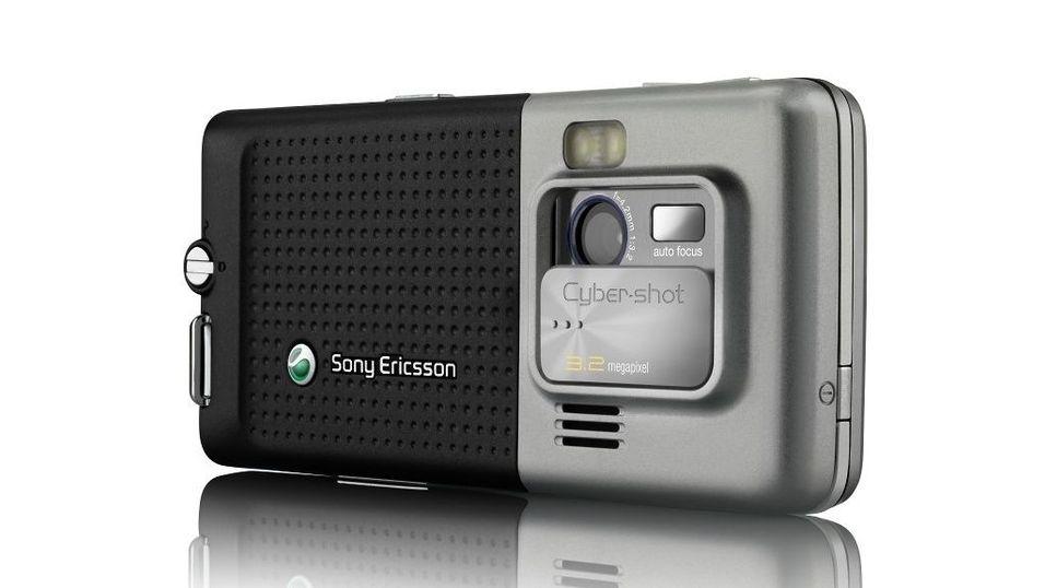 Sony Ericsson C702 - Brukerhåndbok