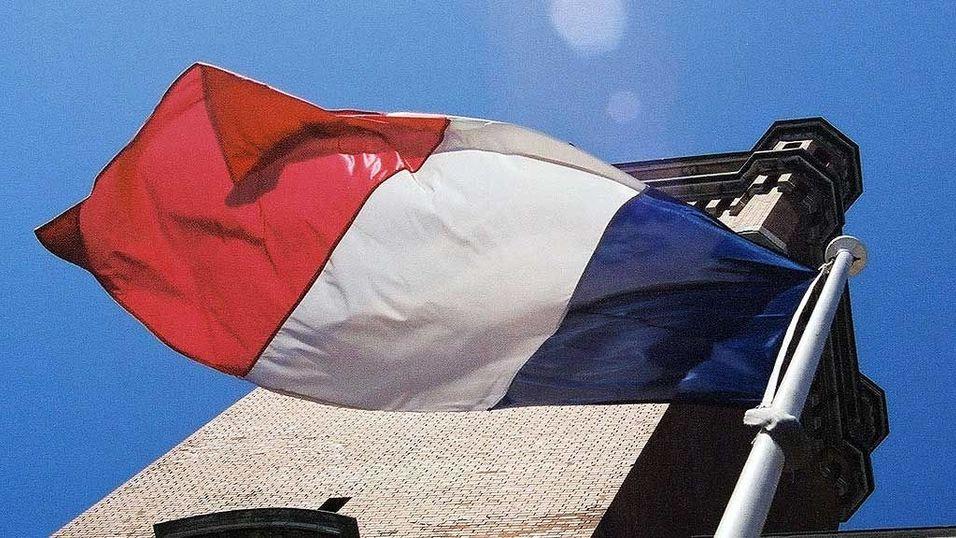 Franskmenn nærmer seg Netcom