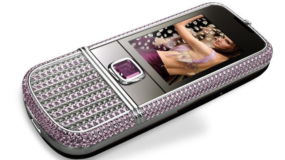 Diamantpyntet luksusmobil til 675.000 kroner