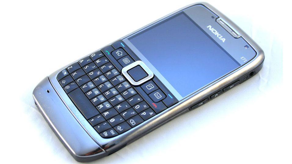 TEST: Den perfekte mobil for jobb og fritid