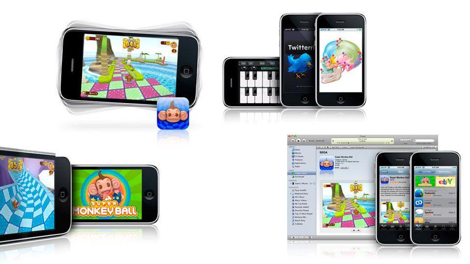 Iphone 3G uten MMS-støtte