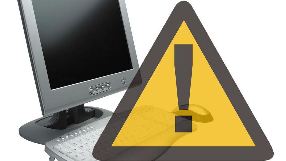 Ingen oversikt over virusspredning