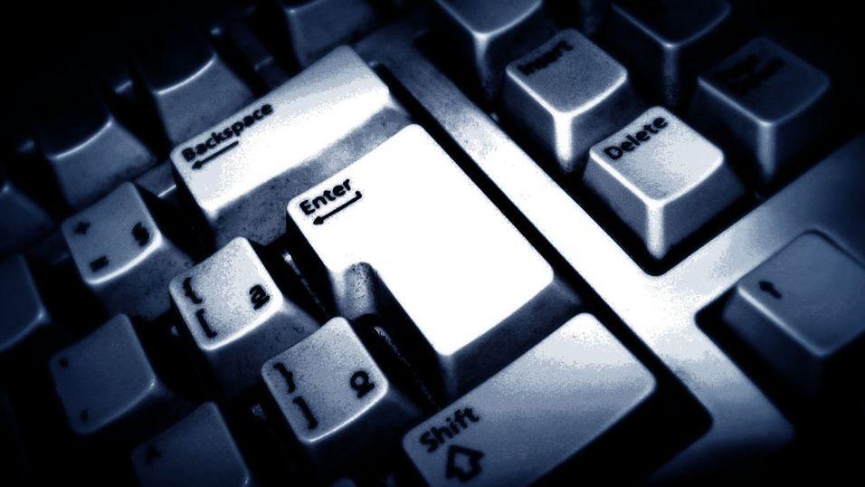 Er PC-en din kriminell?