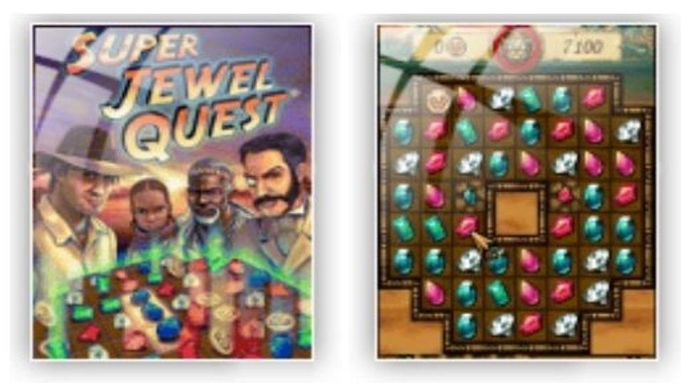 Super Jewel Quest
