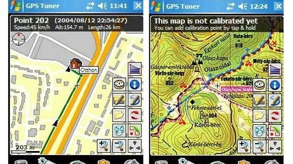 GPS Tuner v5.4