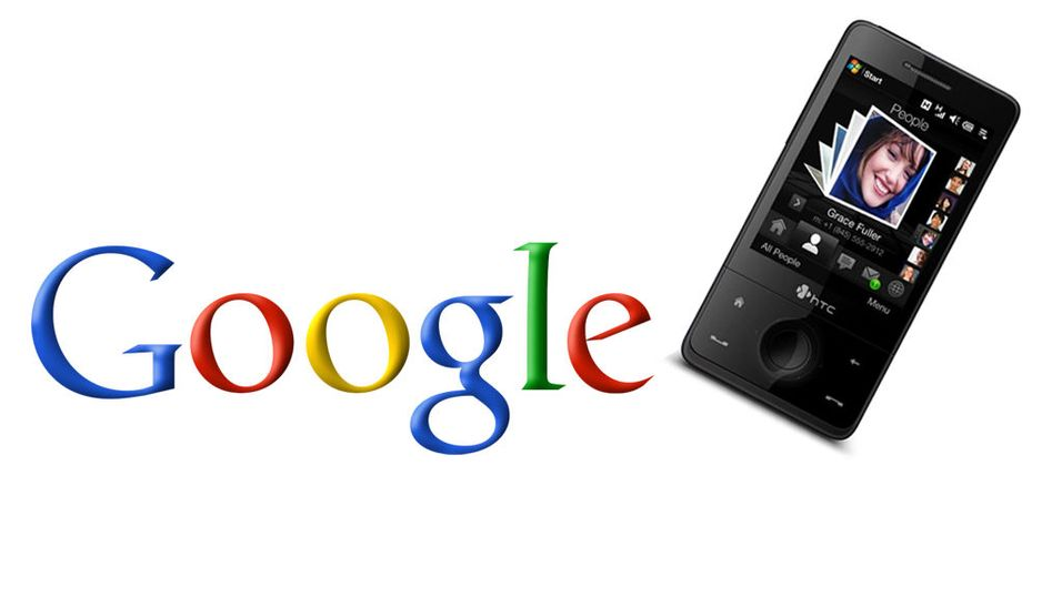 Android-mobil klar 1. oktober