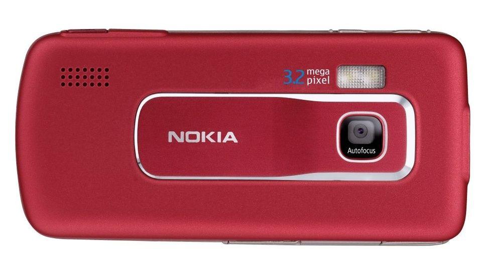 Nokia 6210 Navigator - Brukerhåndbok