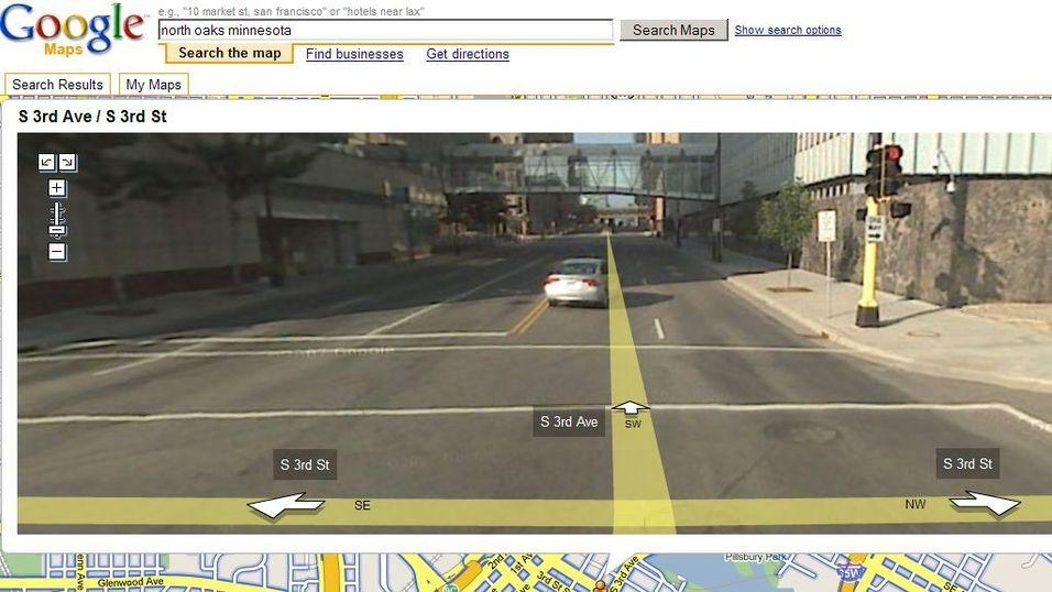 Musikk eller bil neste fra Google