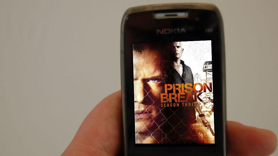 Prison Break til besvær