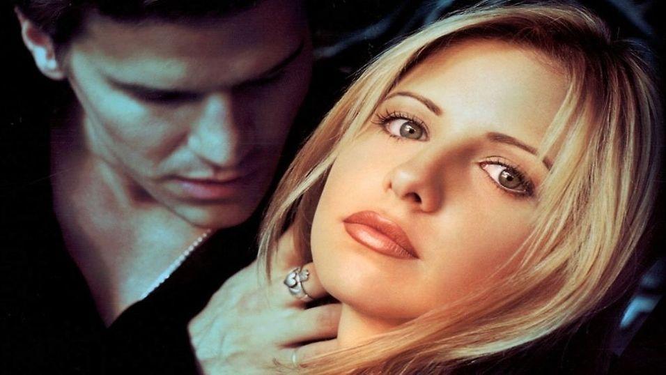 Buffy-skaper med netteksperiment