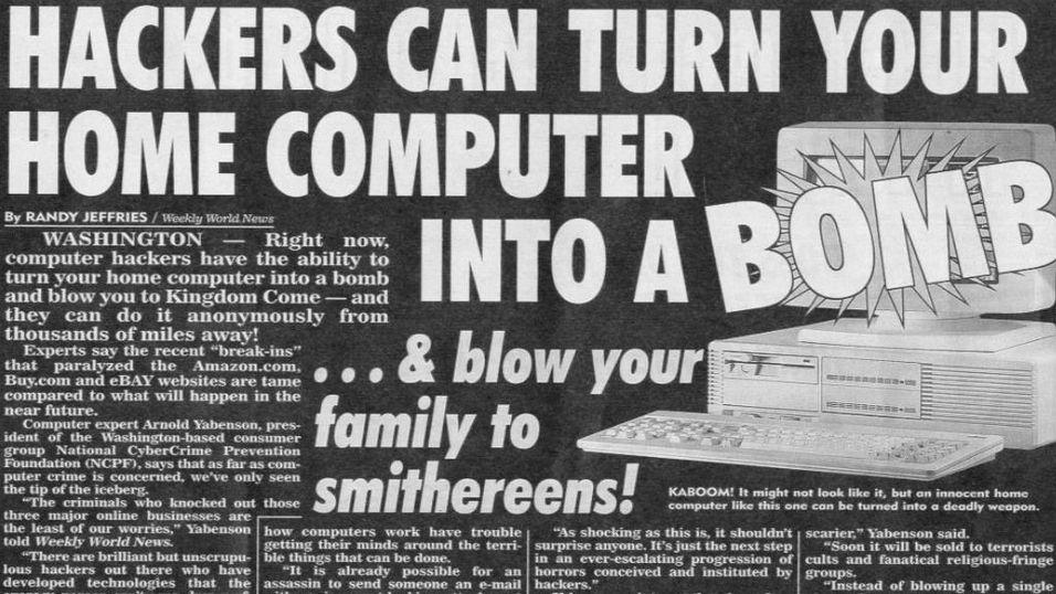 Organisert datakriminalitet