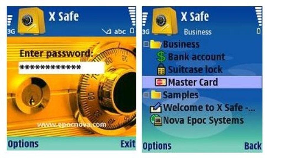 X Safe 2.0