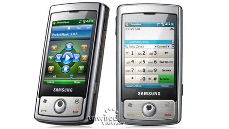 Billig smartphone fra Samsung lansert
